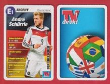 Germany Andre Schurrle Chelsea